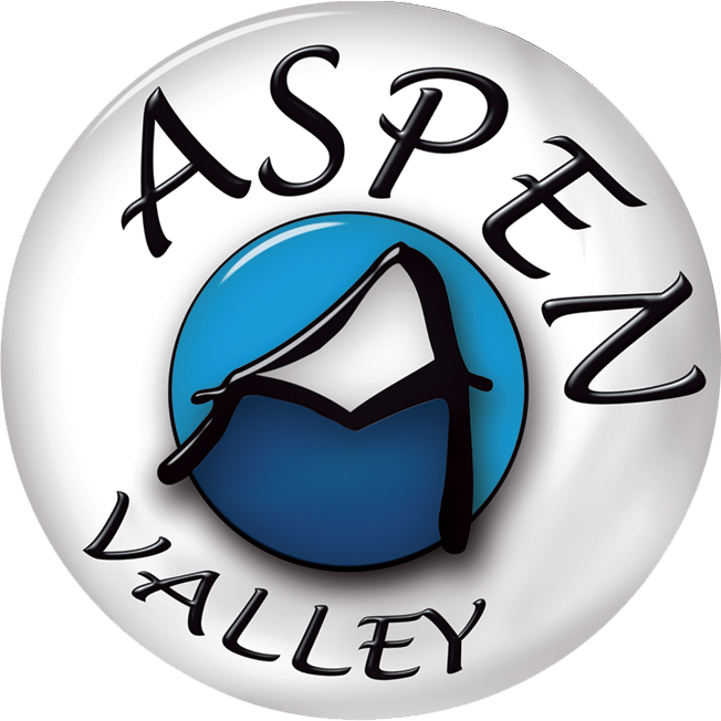 Aspen Valley Logo