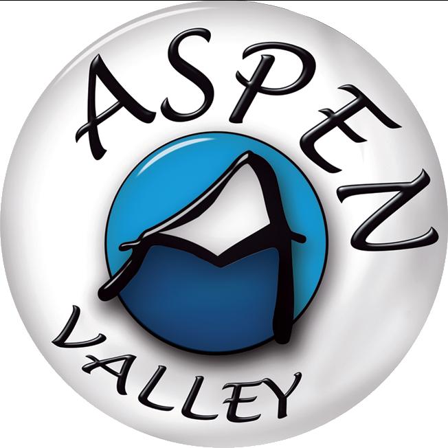 Aspen Valley Logo